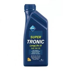 Масло моторное Aral Super Tronic Long Life 5W30 1л