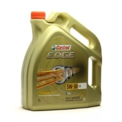 Масло моторное Castrol EDGE Titanium FST 5W30 5л