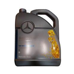 Масло моторное Mercedes 229.5 5W40 5л